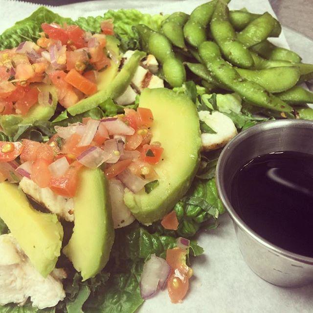 Fusion Cuisine Columbia, SC