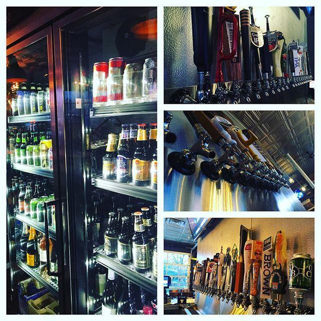 Craft Beers Columbia, SC
