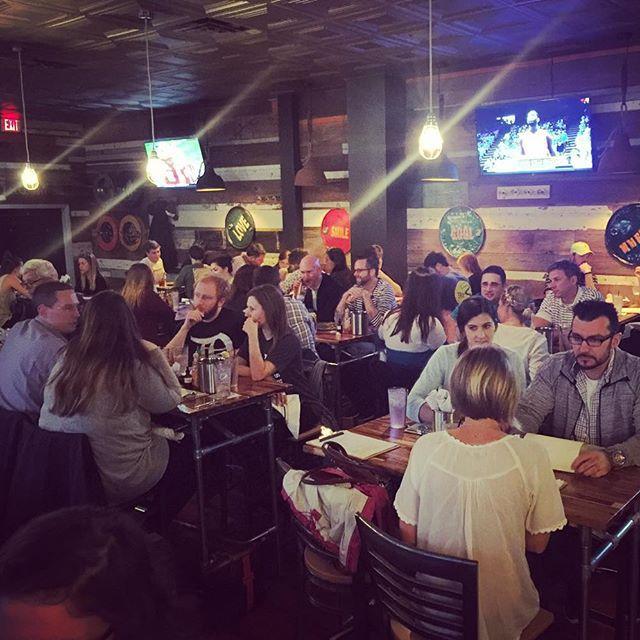 Patio Dining Columbia, SC
