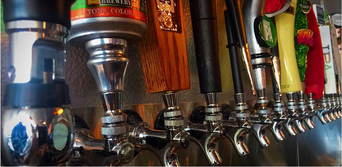 Craft Beer Columbia, SC