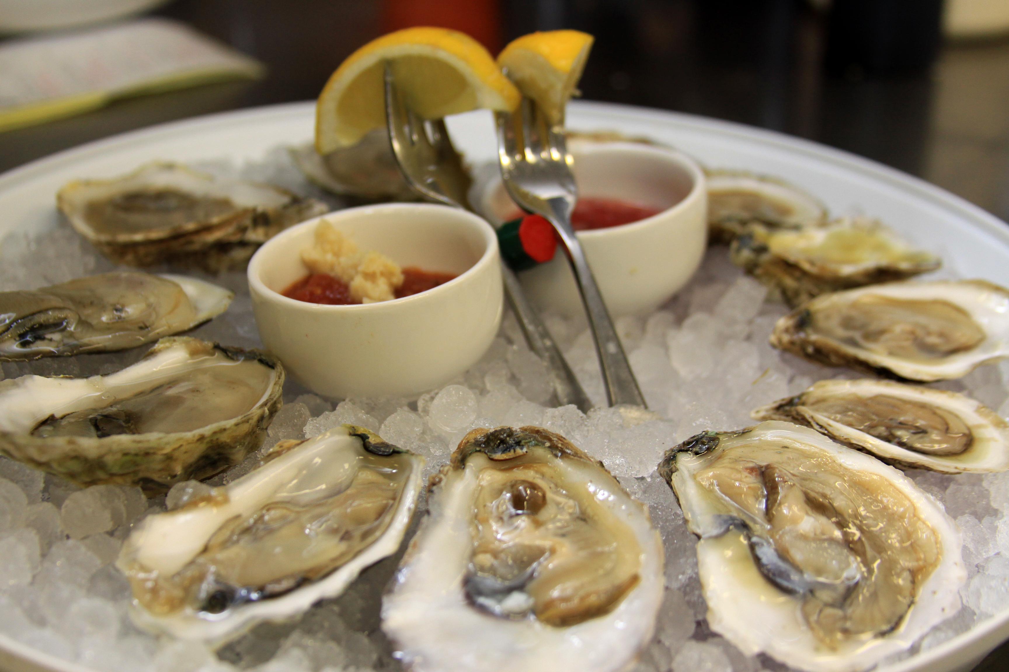 Fresh Seafood Dallas TX