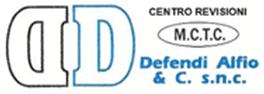 DEFENDI ALFIO & C. snc - LOGO