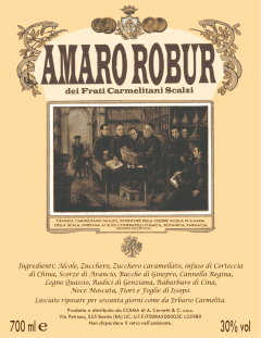 Amaro Robur