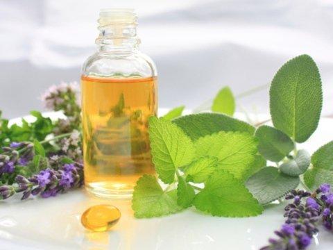Coima herbalist