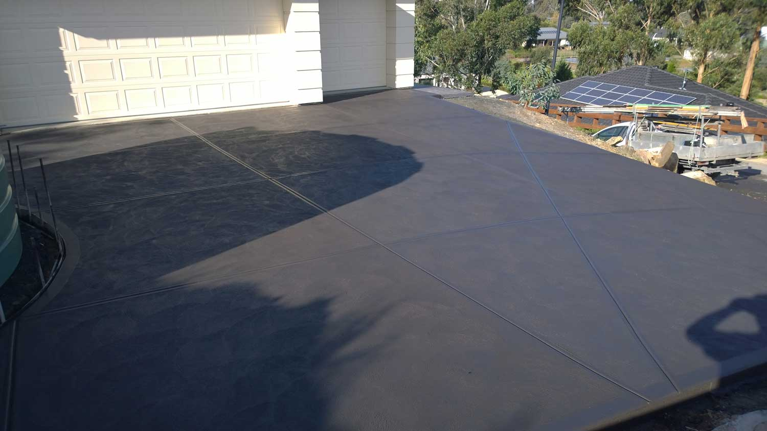 Coorong Concrete Willunga Exposed Concrete Services