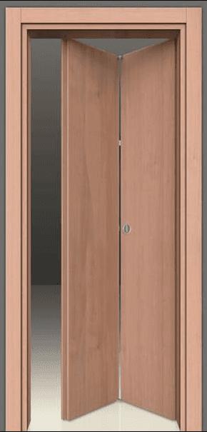 porta in laminato