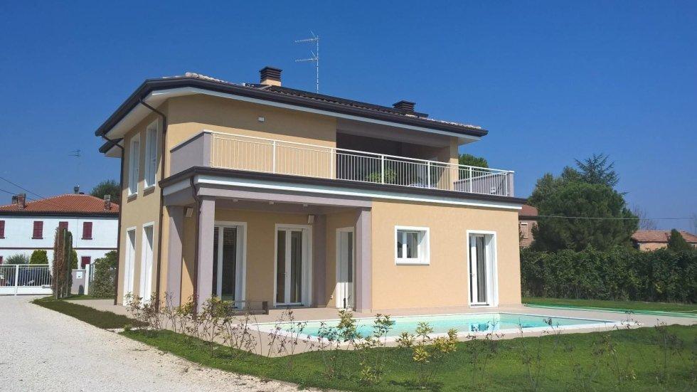 casa rurale ristrutturata