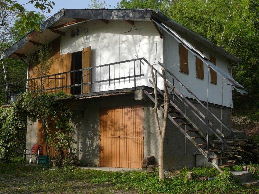 recupero edificio residenziale esistente