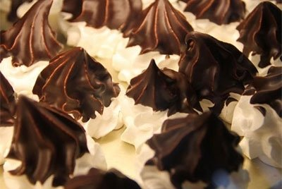 dolci cioccolato