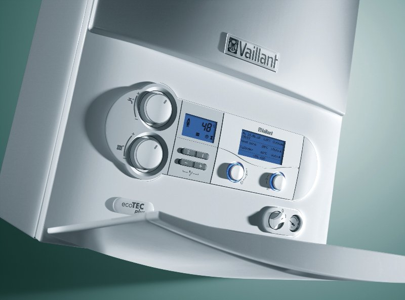 Vaillant heating system