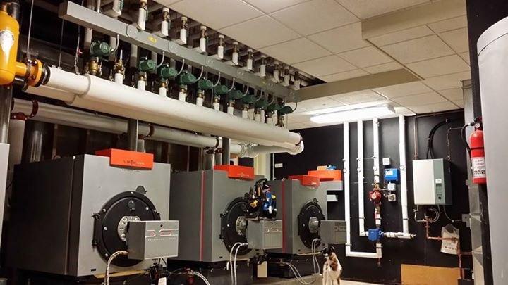 heating company Westchester County, NY