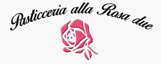 PASTICCERIA GELATERIA ALLA ROSA 2 - LOGO