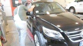soccorso stradale, verniciatura a forno autoveicoli, riparazioni auto