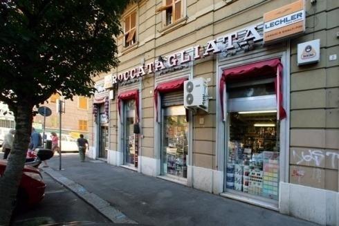 Roccatagliata Colori Genova