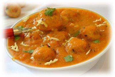 Indian Food Albany, NY