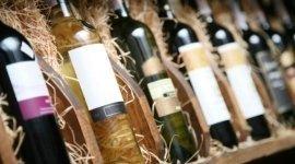 fornitura vini italiani