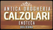 logo Antica Drogheria Calzolari