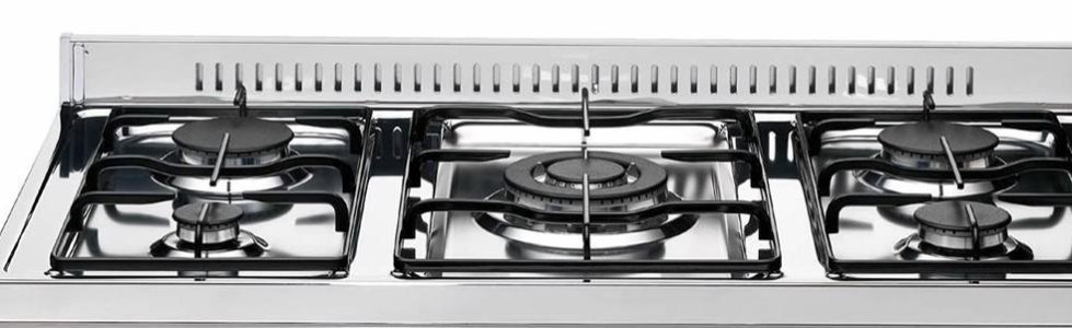 piani cottura cucine milano