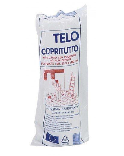 BOBINA TELO COPRITUTTO PER COPERTURE