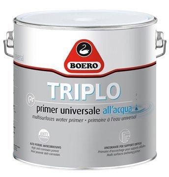 BOERO TRIPLO PRIMER UNIVERSALE ALL'ACQUA