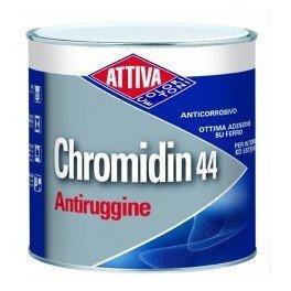 ANTIRUGGINE CHROMIDIN 44 ATTIVA