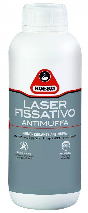 PRIMER LASER FISSATIVO ANTIMUFFA BOERO