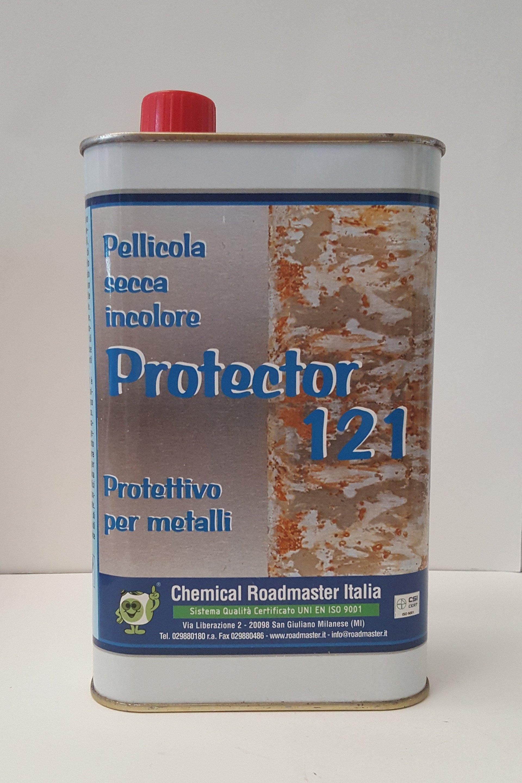 PROTECTOR 121 PELLICOLA SECCA PROTETTIVO METALLI