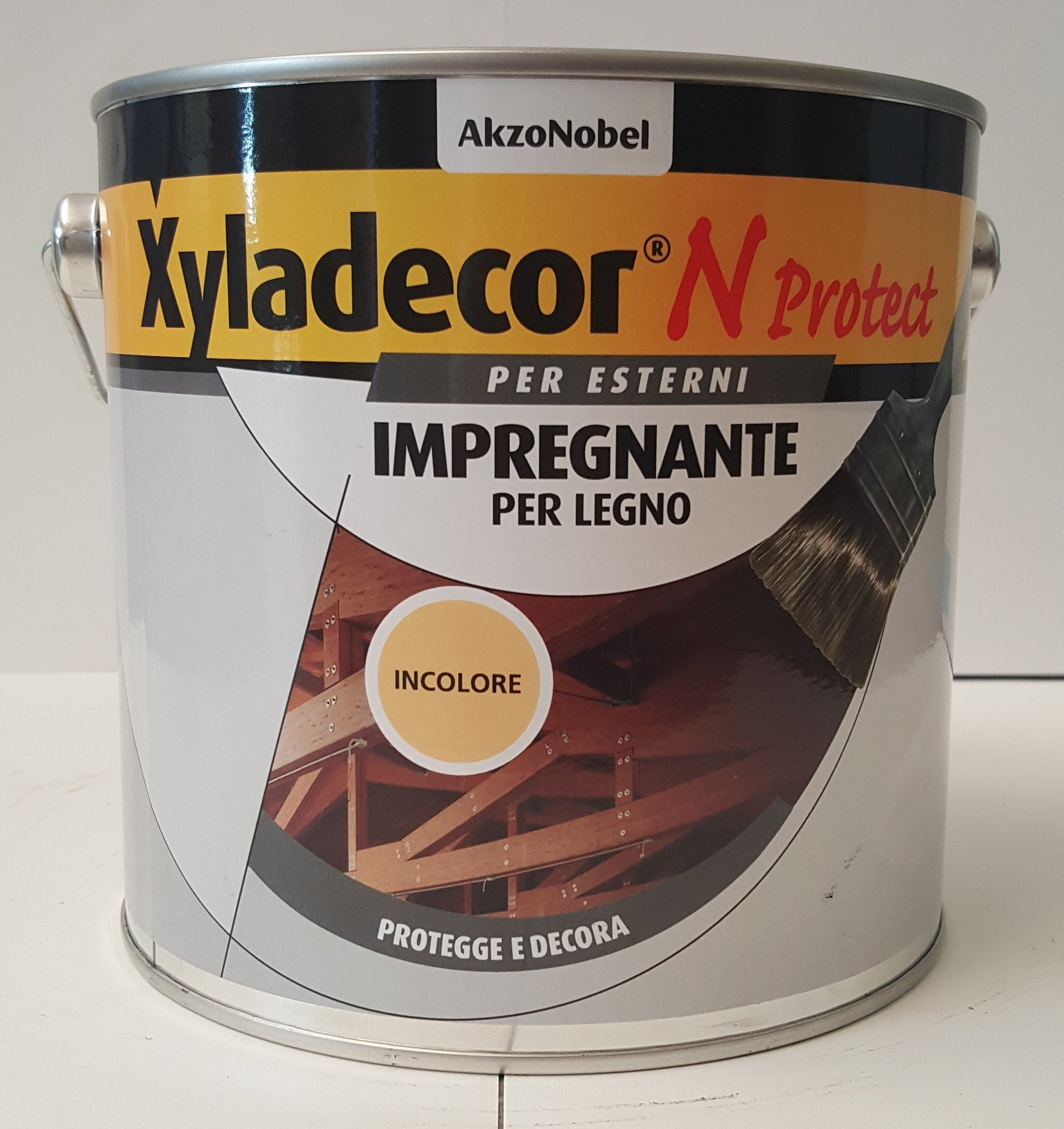 XYLADECOR IMPREGNANTE N PROTECT