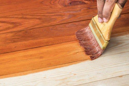vernici per legno, finitura, impregnanti, rinnovalegno, ravvivare legno, protezione legno