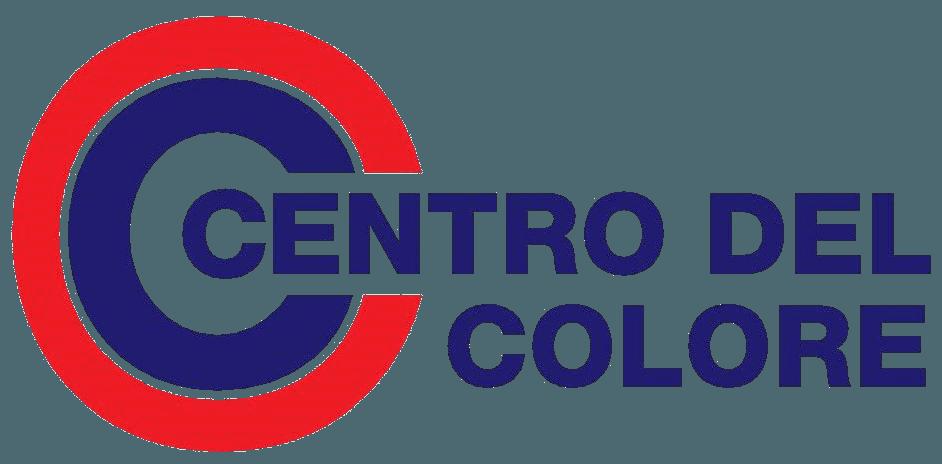 CENTRO DEL COLORE - LOGO