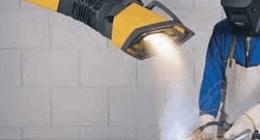 materiali e prodotti per la saldatura e il taglio dei metalli