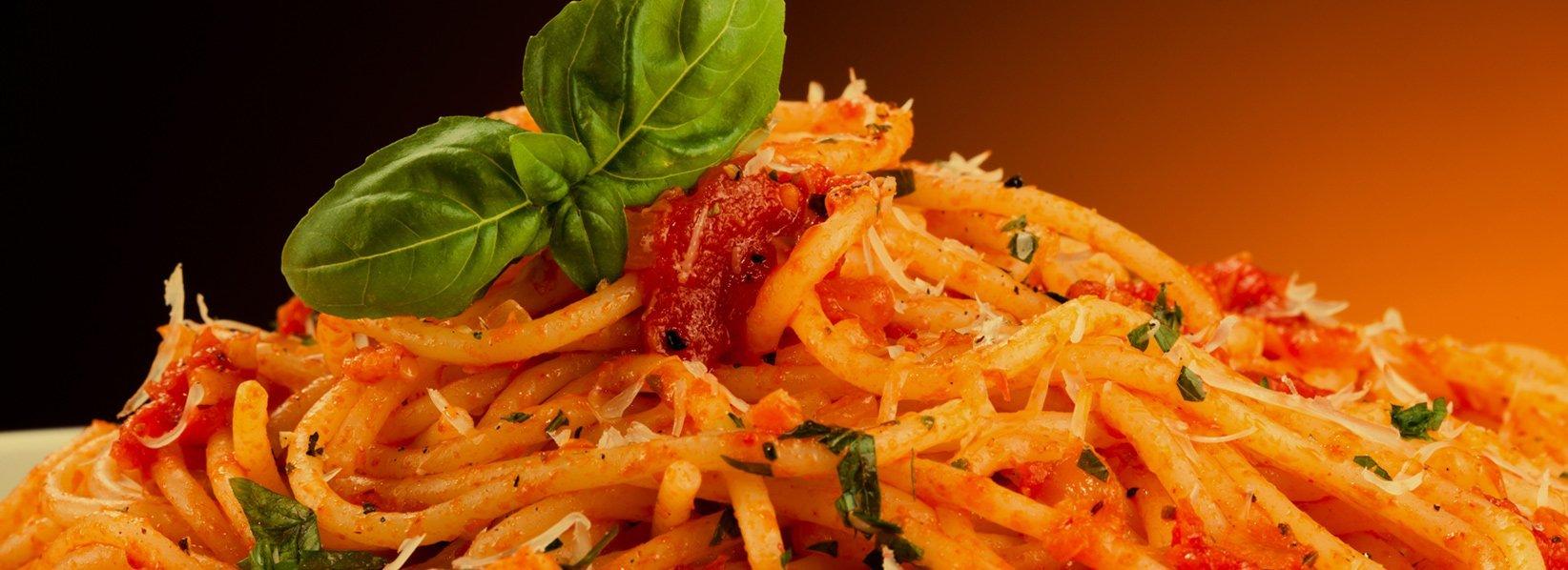 Pazzo Ristorante - Pizza, Italian Food & Catering