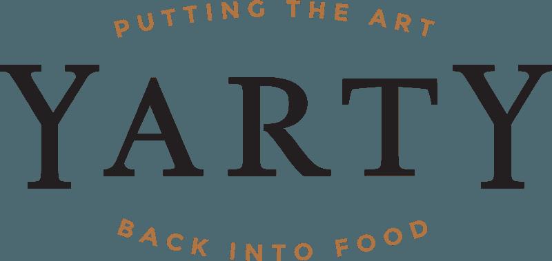 yarty logo