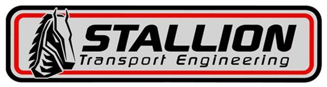 stallion transport engineering logo