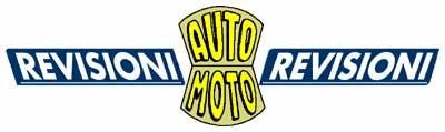 REVISIONI AUTO MOTO G.S.M. - LOGO