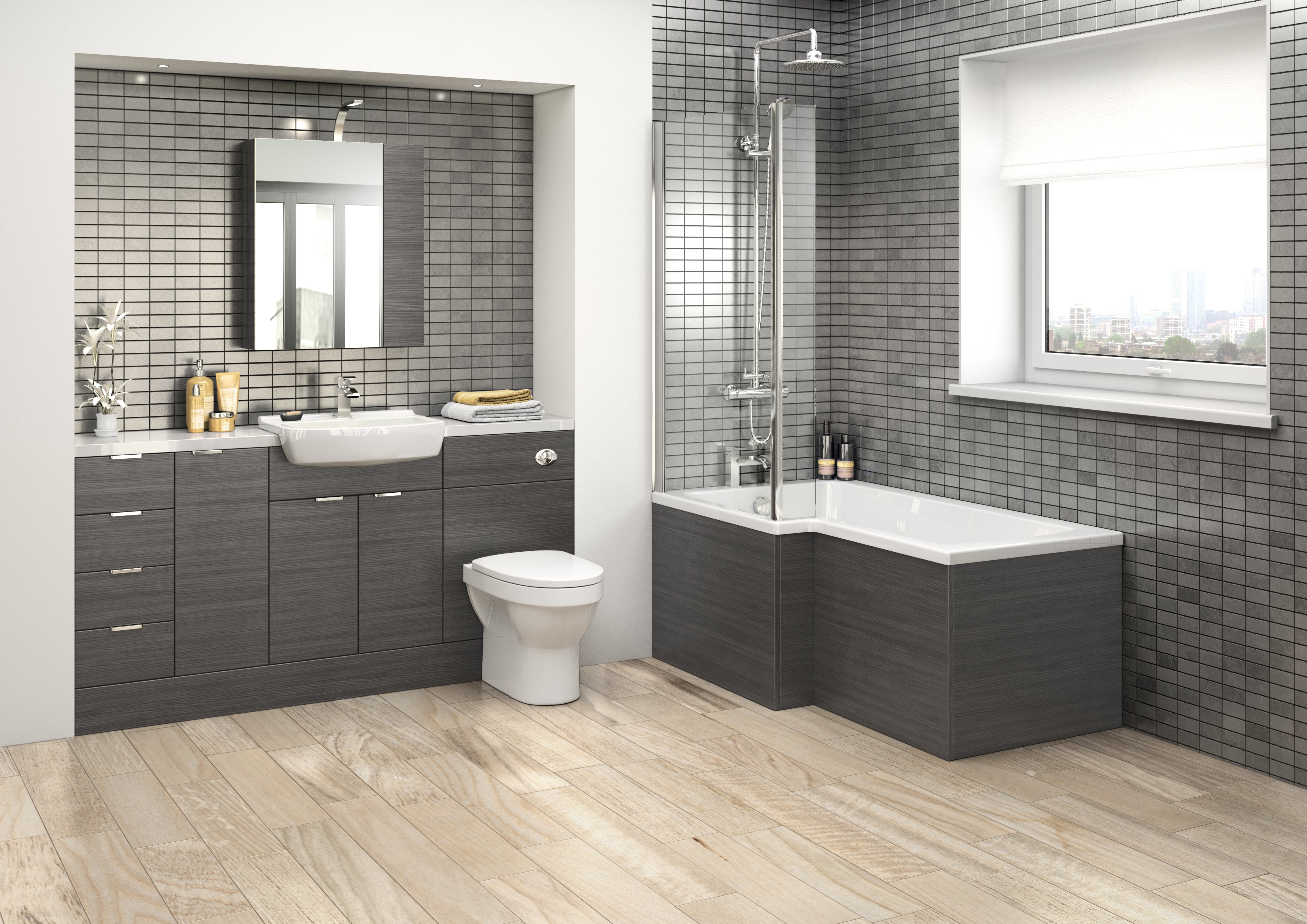 Bathroom design leeds the bathroom house for Bathroom design leeds