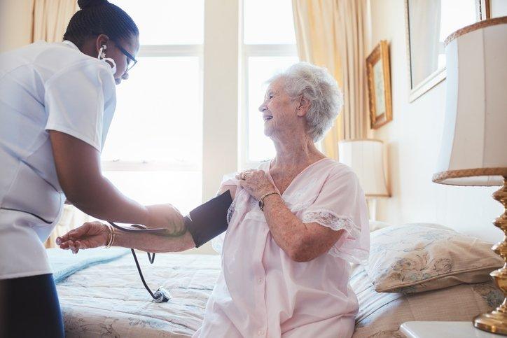 24 Hour Elderly Care, San Francisco, CA