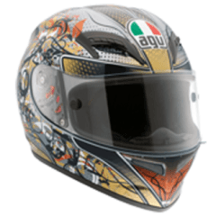 Casco Agv Dreamtime