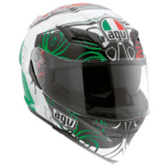 Casco Agv Horizon