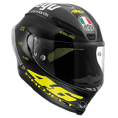 Casco Agv Project