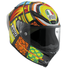 Casco Agv Elements
