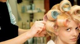 acconciature, piega, shampoo rivitalizzante