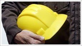 caschi protezione lavoro