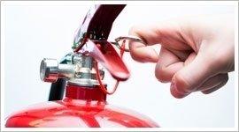 protezione antincendio