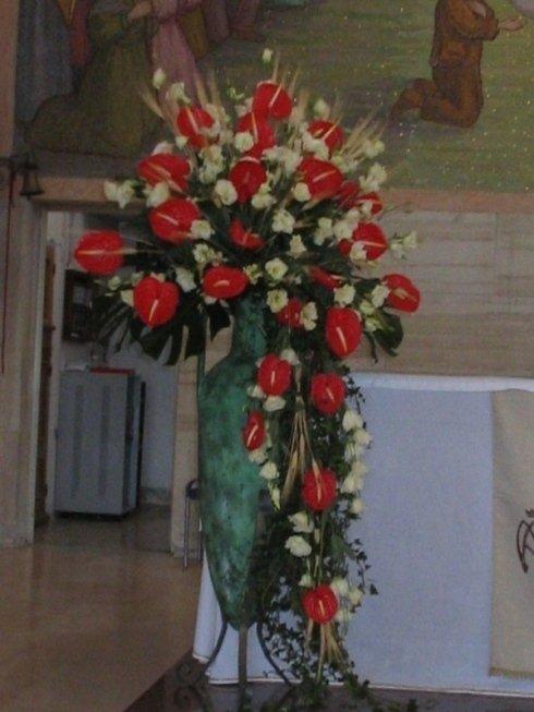 anfore anthurium rossi