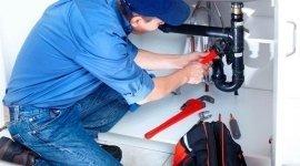 riparazione idraulico