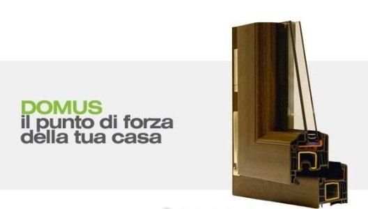 Zappia Mondial Calabria finestre pvc nurith