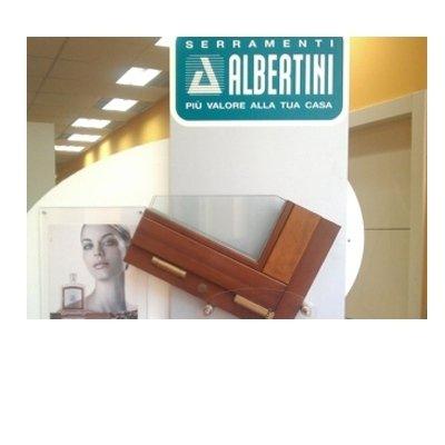 Finestre Albertini
