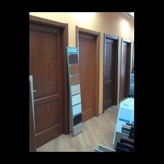 Porte per interni a marchio Garofoli