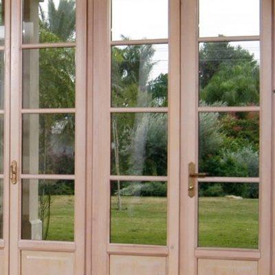 Porta finestra Albertini
